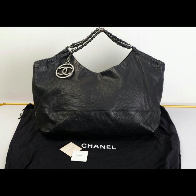 Chanel Cabas Shw #11