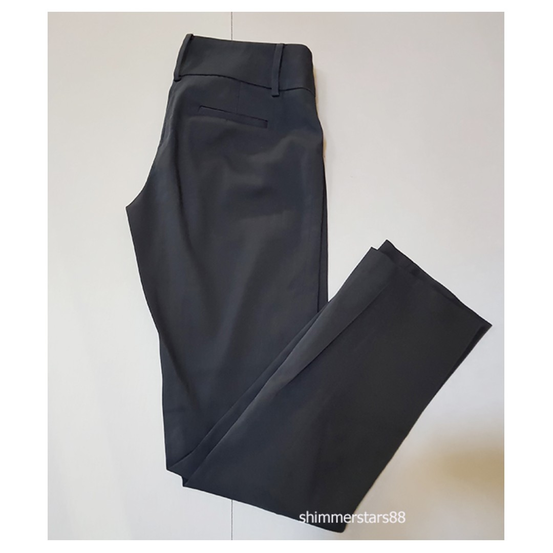 Country Road black pants/trousers  RRP$159.95