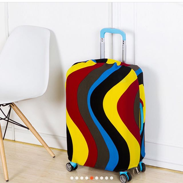 Cover Luggage
