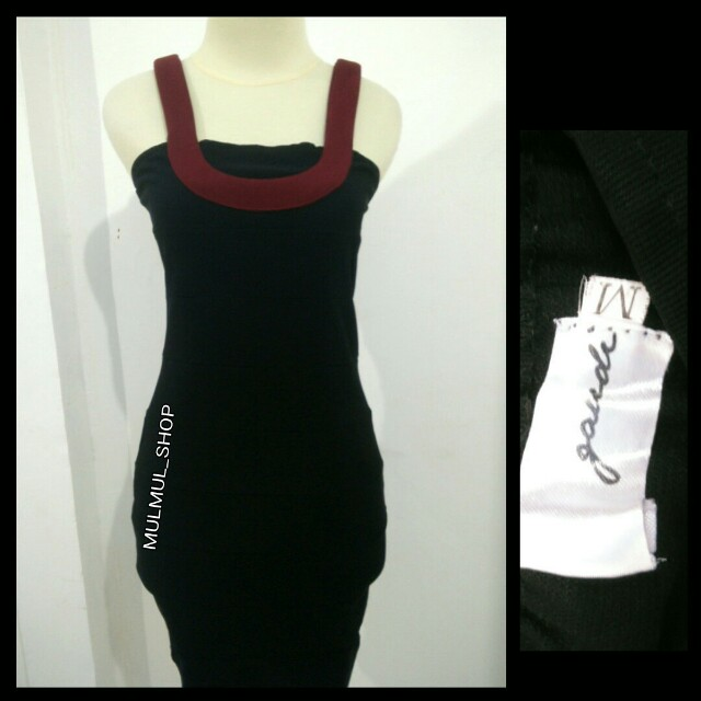Dress Gaudi Wanita