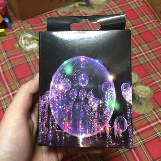 【D.Z】SHOP🎀全新現貨❤️迷你版手拿版告白氣球波波球
