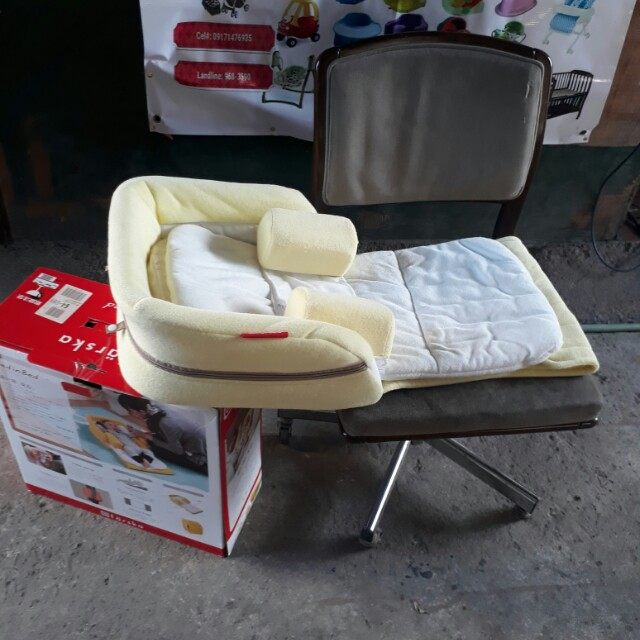 Farska portable bed