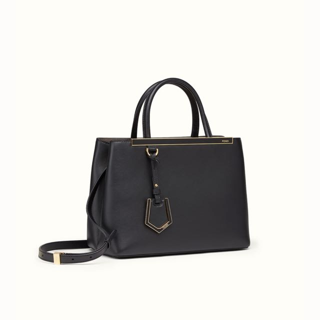 6543177563a6 ... best fendi petite 2 jours tote bag in malaysia price rm 8320.66 womens  fashion bags wallets