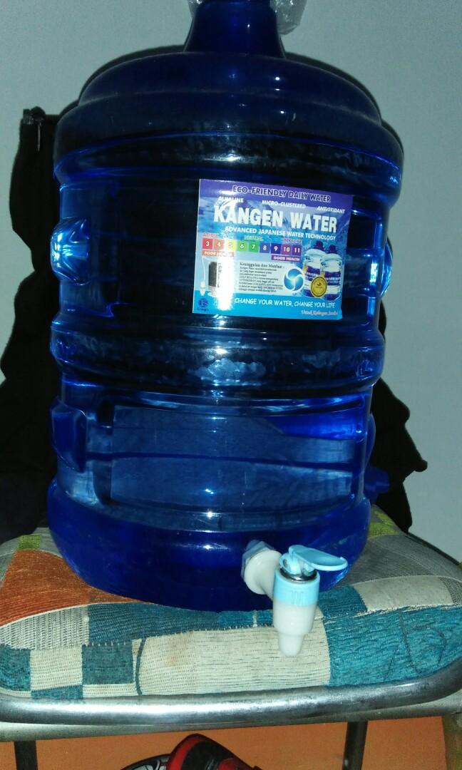 Galon kangen water