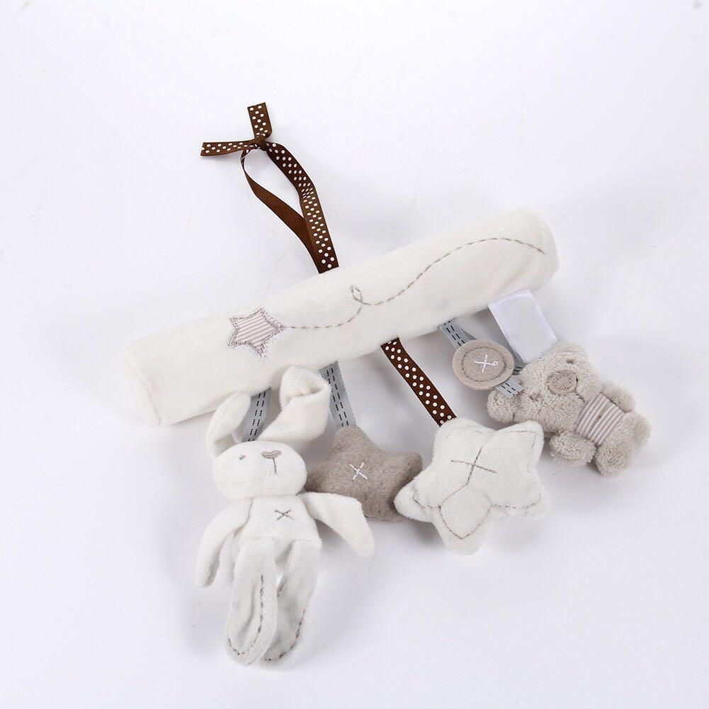 Gantungan stroller / mainan bayi / hanging toy