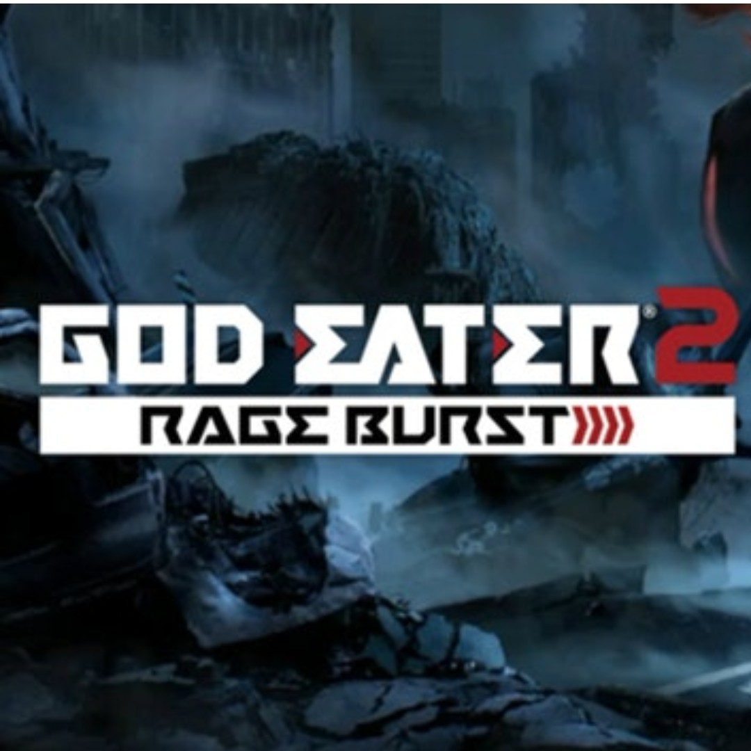 God Eater 2 Rage Burst Steam Free Deus Ex Mankind Divided Sony Ps4 Reg 3 English Video Gaming Games On Carousell
