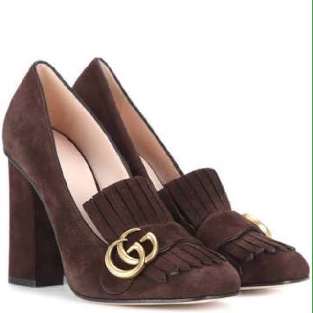 Gucci pump