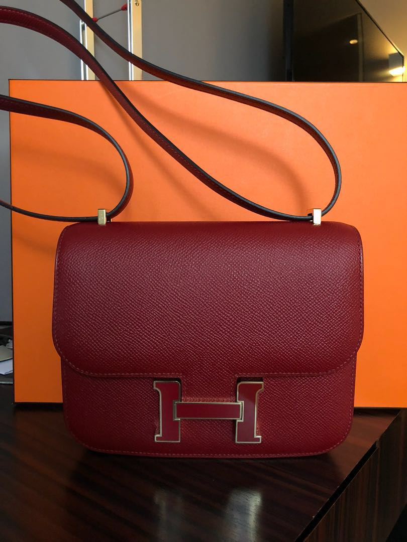 e391ecbde55f ... discount code for hermes constance 18 luxury bags wallets on carousell  14be9 c4d45