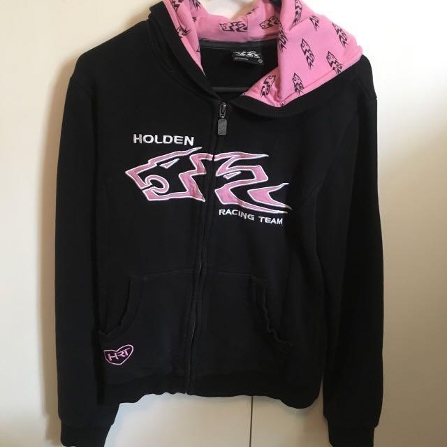 Holden racing jacket