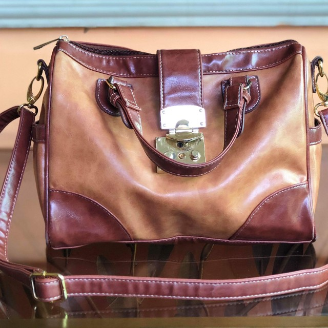 Imported Ingni brand authentic leather