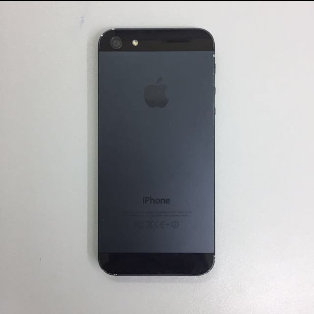 iPhone 5, 32GB- ORIGINAL