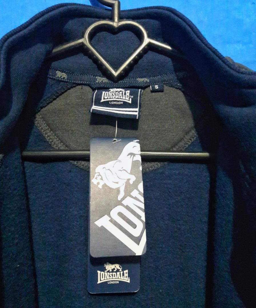 Jacket lonsdale
