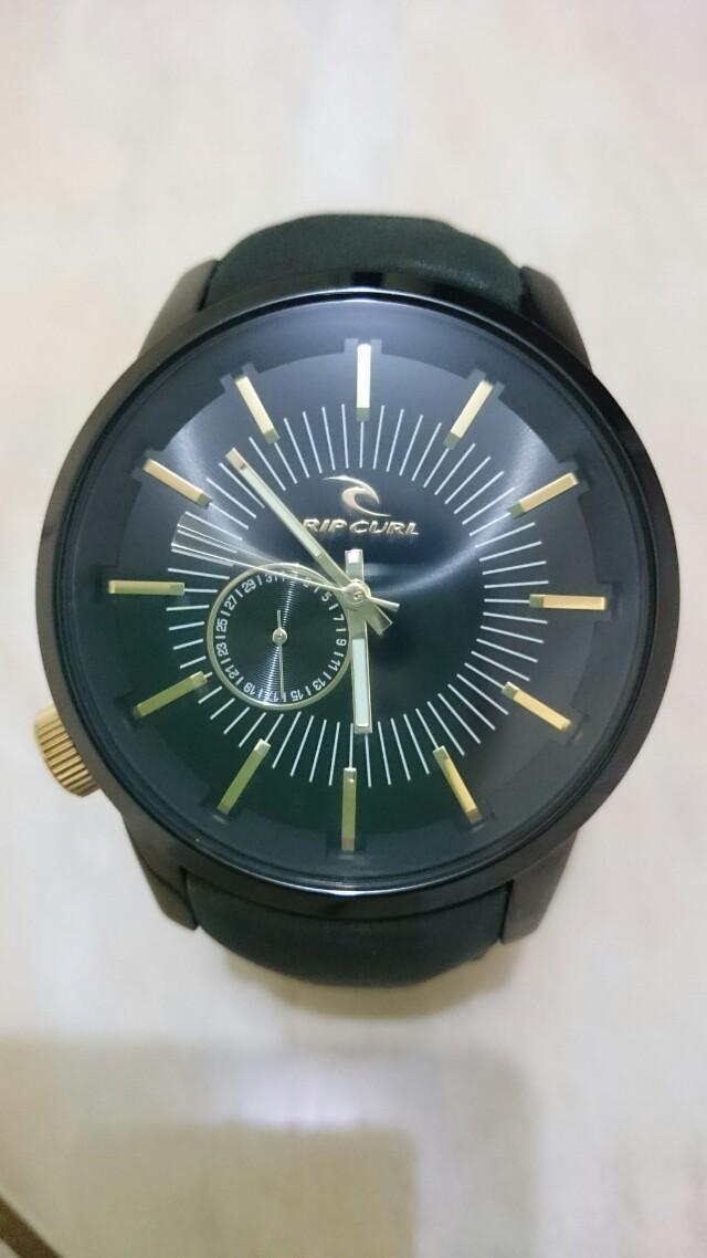 Jam tangan RIPCURL Original