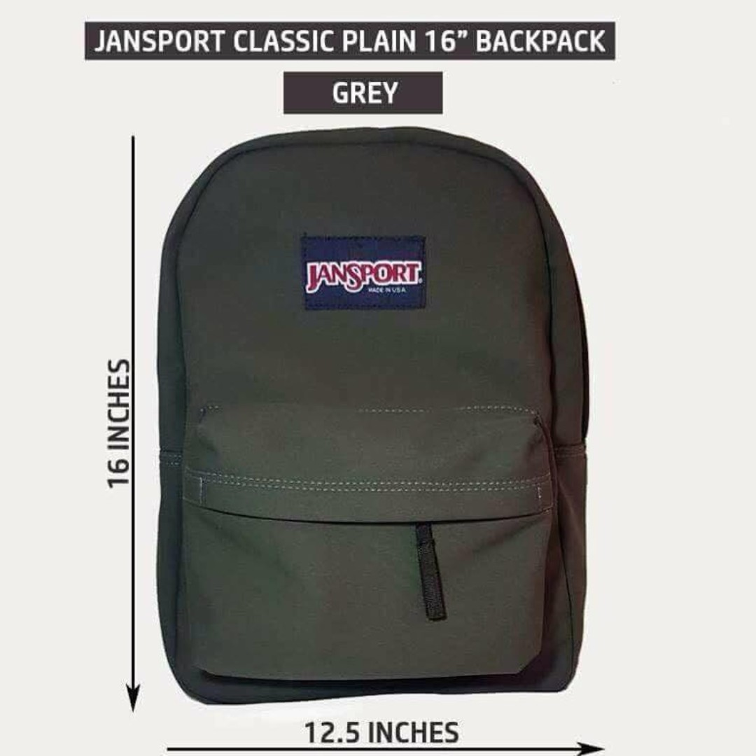 Jansport Backpack Warranty Philippines | Building Materials Bargain
