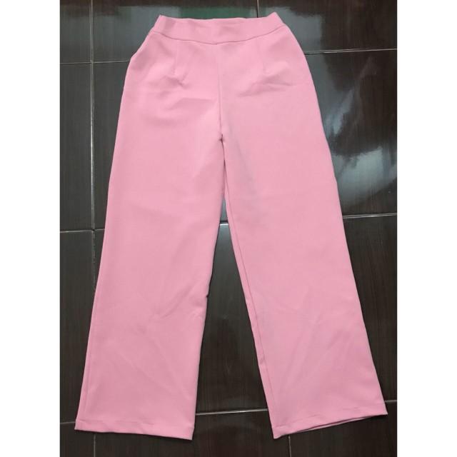 Kulot pink