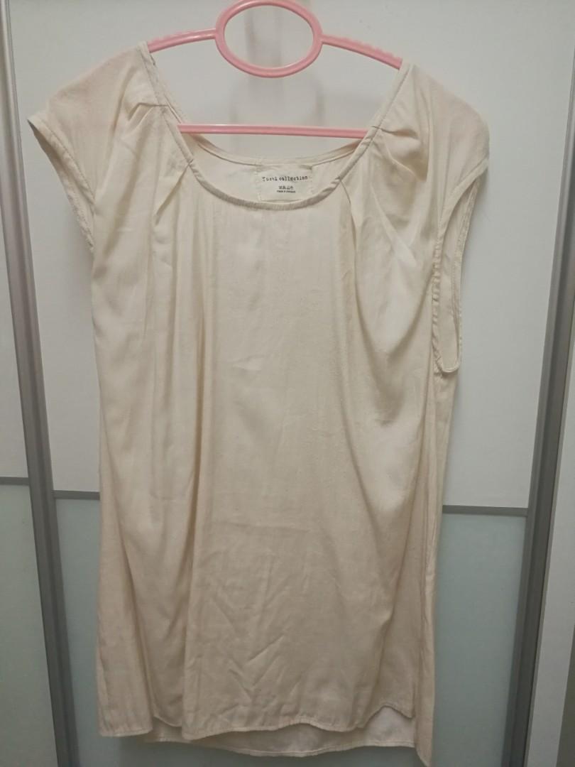 L blouse