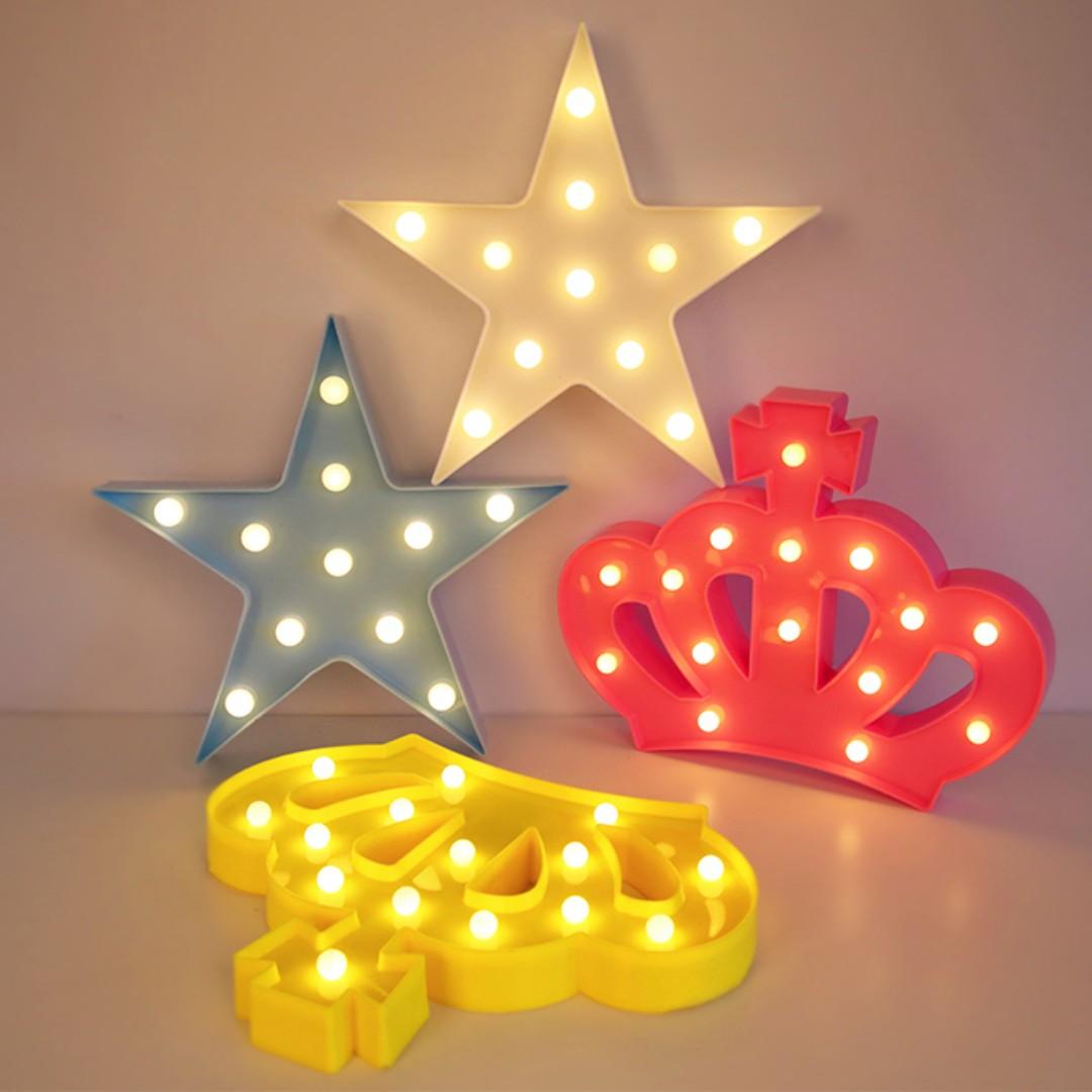 LED造型彩燈