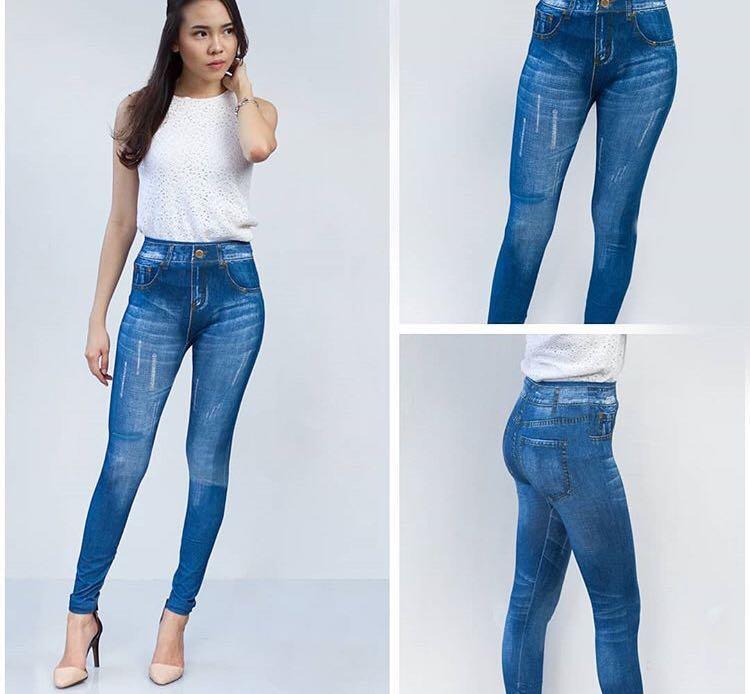 Lejeans ( Legging Jeans )