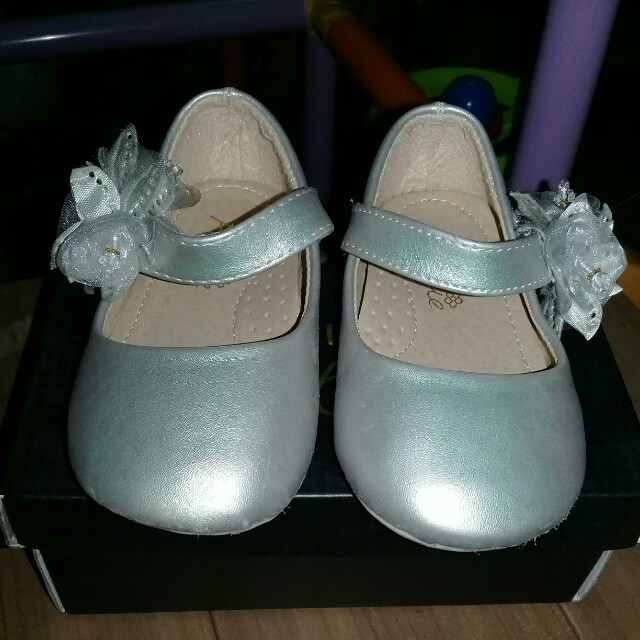 Little Follie doll shoes