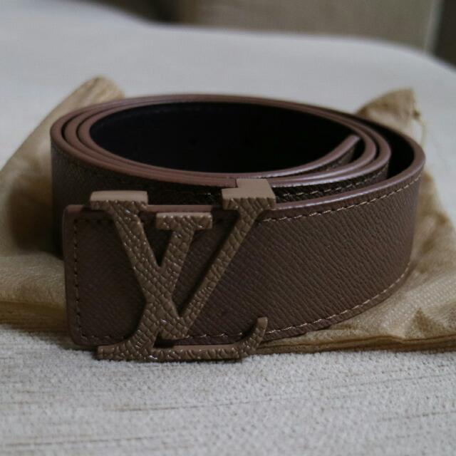 LV Belt Premium Quality