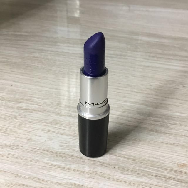 MAC Matte Lipstick - MATTE ROYAL