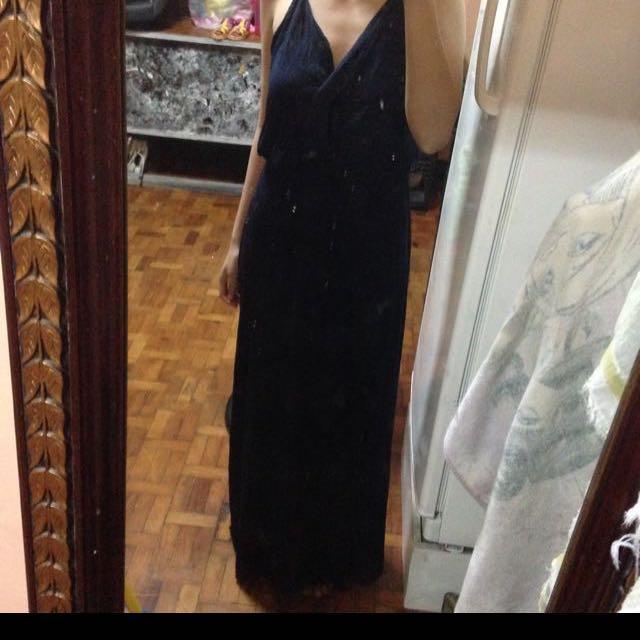 Mango suit cocktail dress