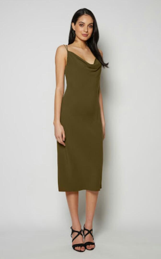 Size 16 - Max Strappy Dress