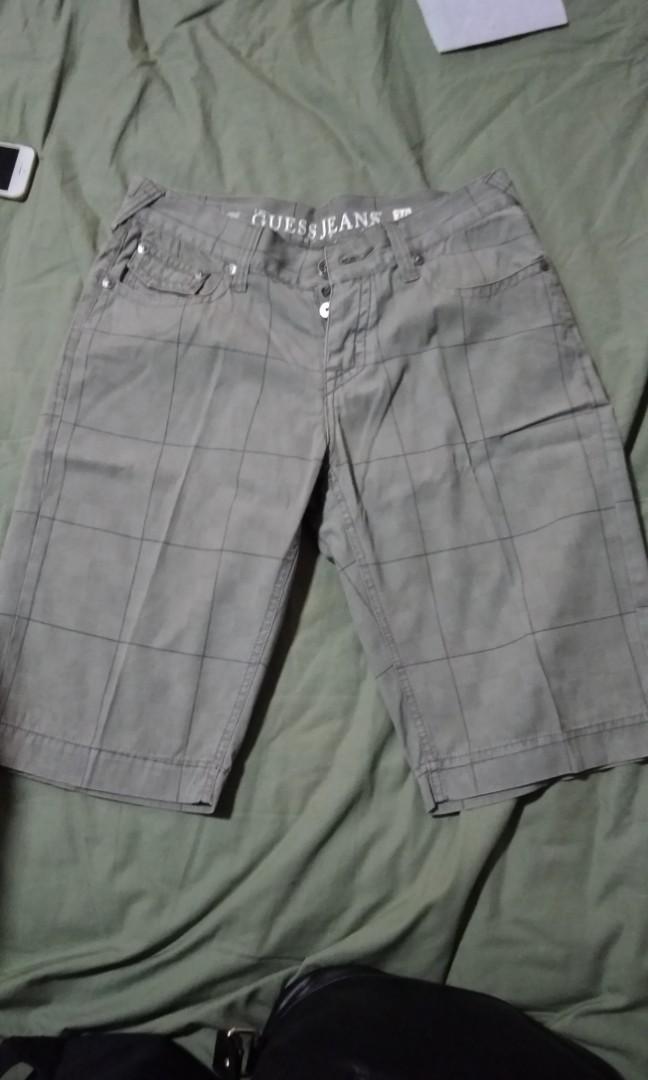 Mens guess shorts