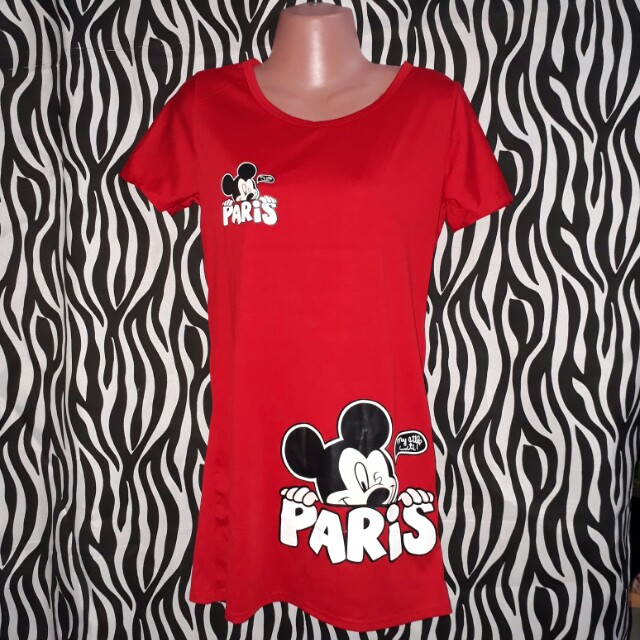 micket mouse dress