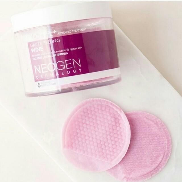 Neogen Bio Peel Wine (30 pads)