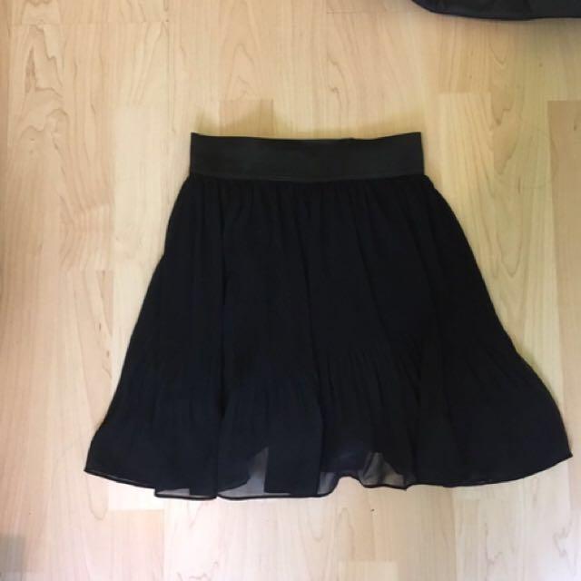 New Costa Blanca skirt