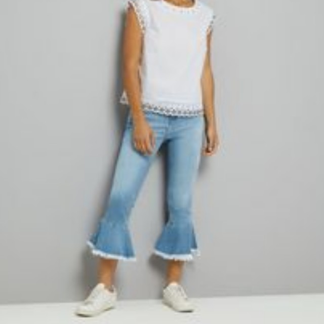 New Look Flared Jeans