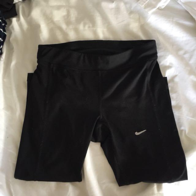 Nike 3/4 skins