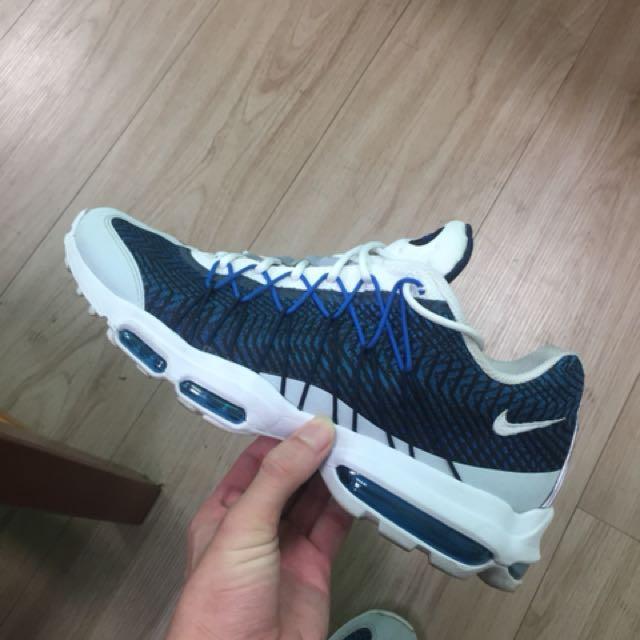 Nike air max 95 ultra jcrd us11