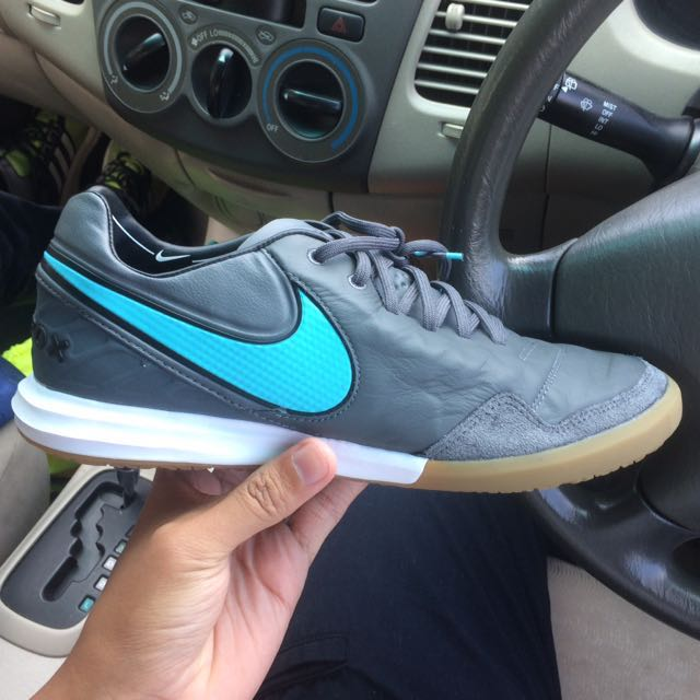 Nike Tiempo X Proximo IC Futsal c82771b061811