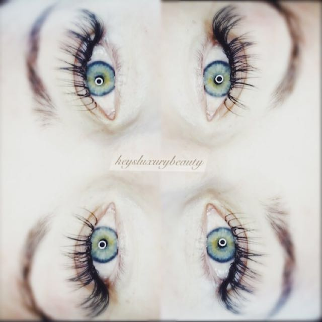 Only $60 eyelash extensions