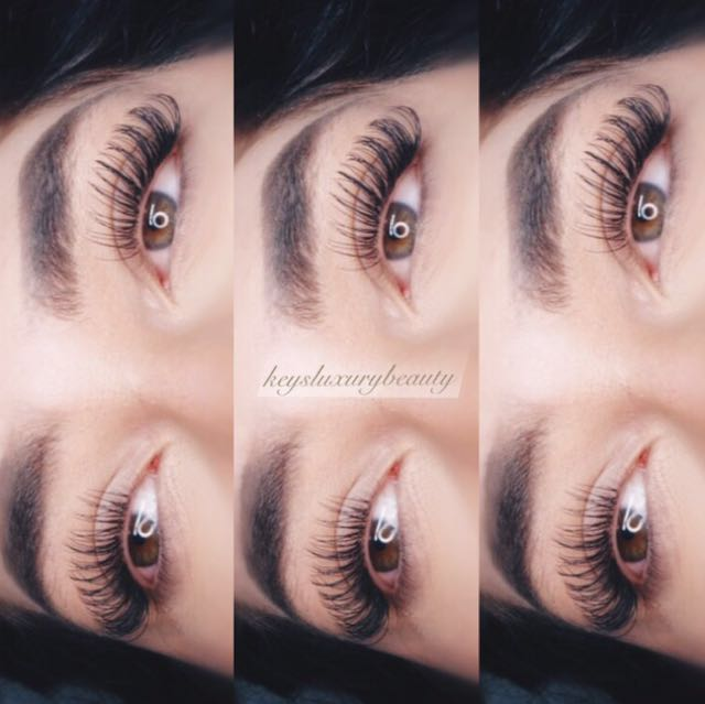 ✨ONLY $60 EYELASH EXTENSIONS! LIMITED TIME OFFER✨