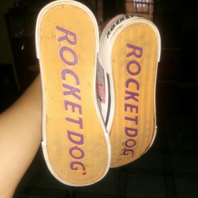 Orig.Rocket Dog Shoes