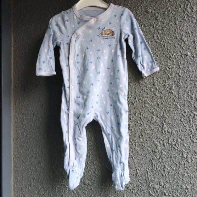 OSHKOSH Baby BGosh Baby Sleepsuit