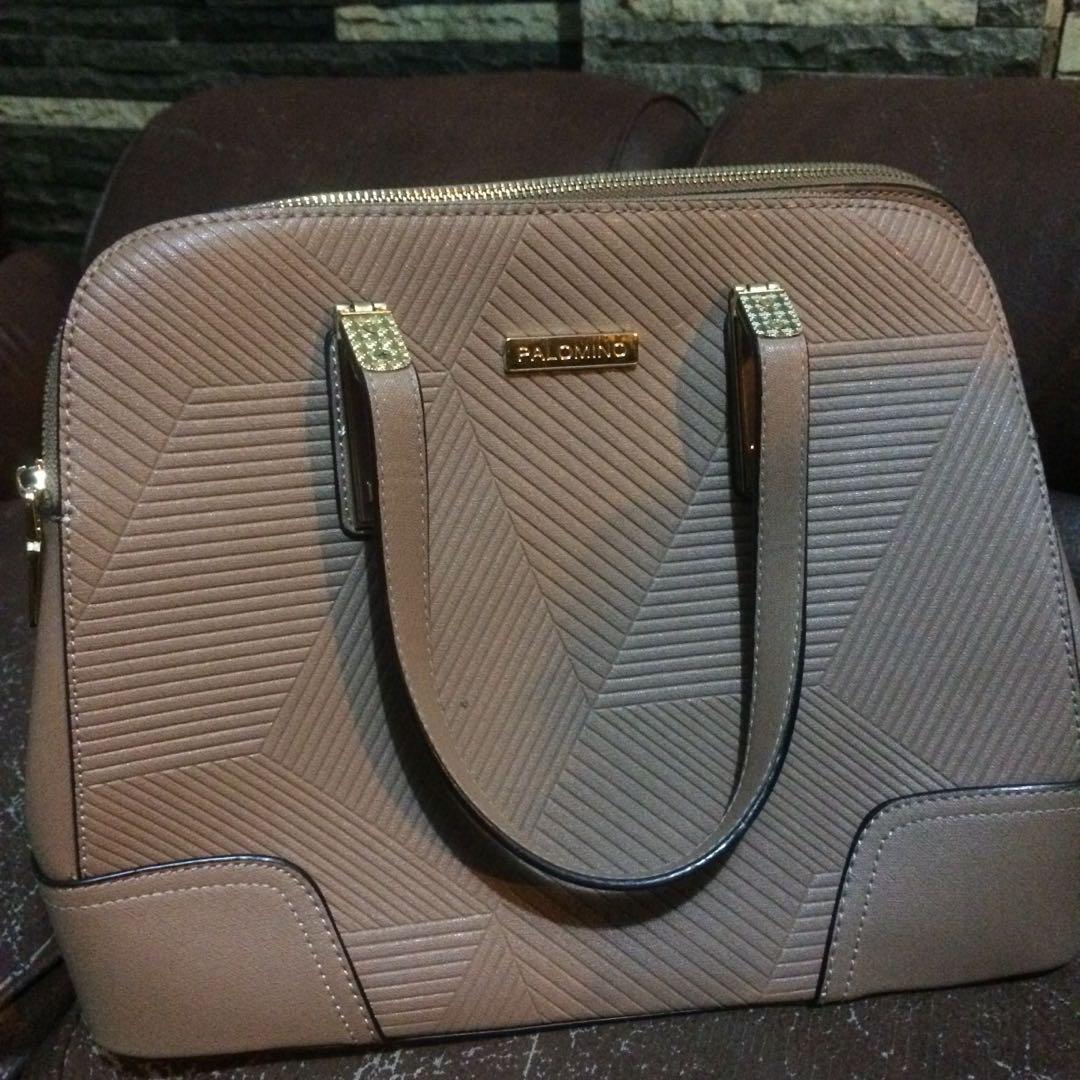 Palomino bag / tas palomino