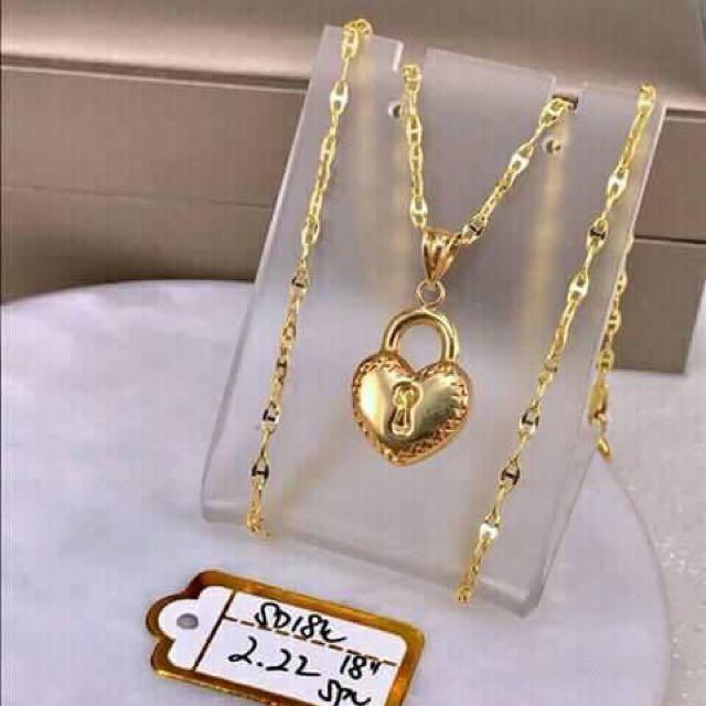 Pawnable Saudi Gold