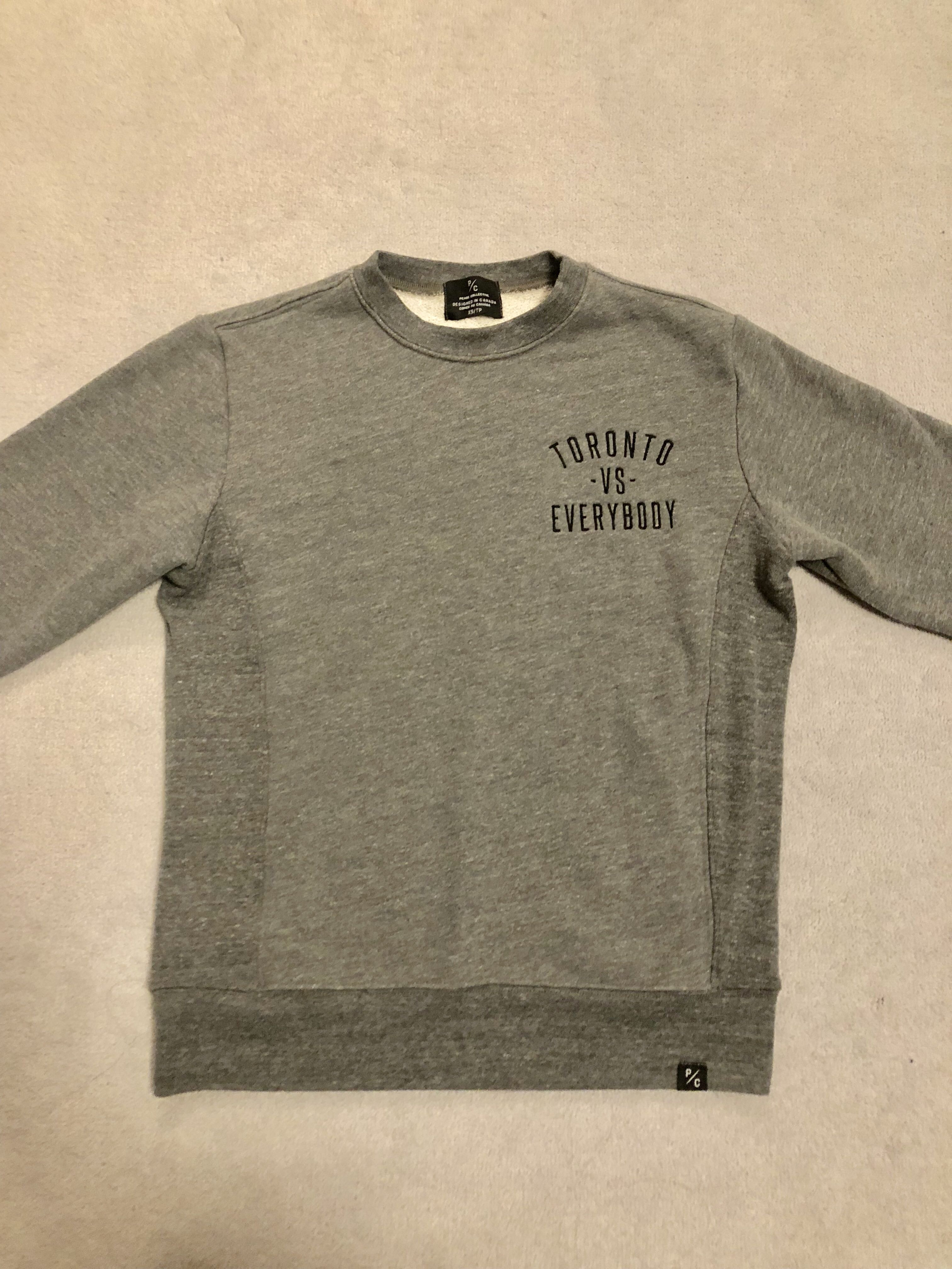 Peace Collective Sweater