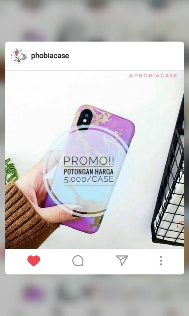 Promo Potongan