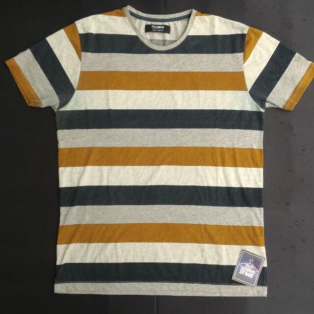 Pull&Bear Stripe