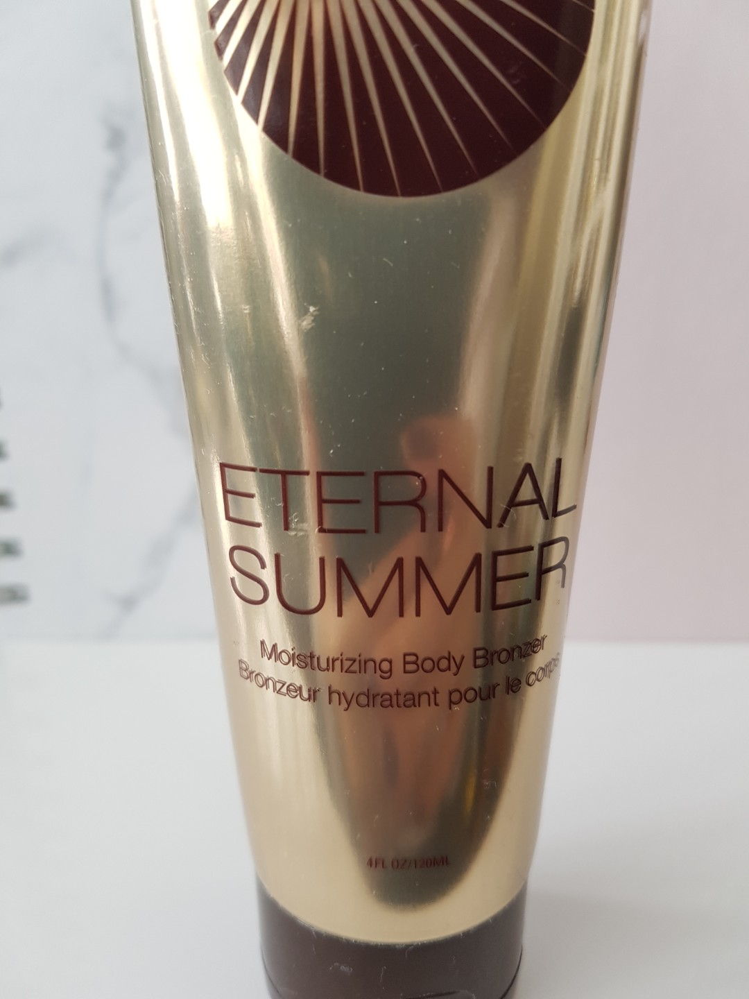 Pur Minerals Eternal Summer Body Bronzer