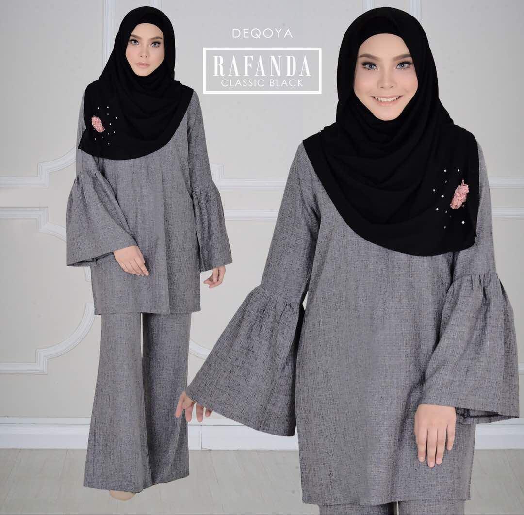 Rafanda Suit ( Clearance)