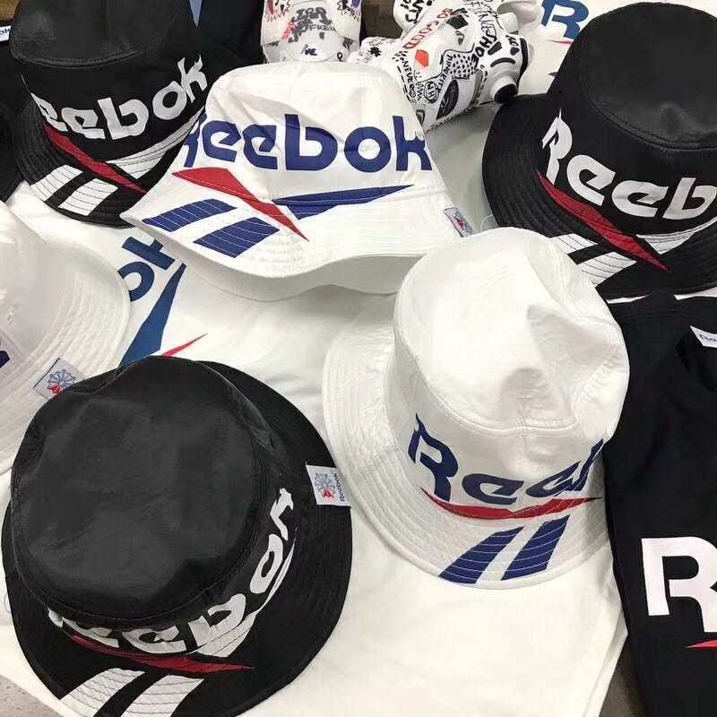 Reebok Classic Bucket Hat 56f40971274