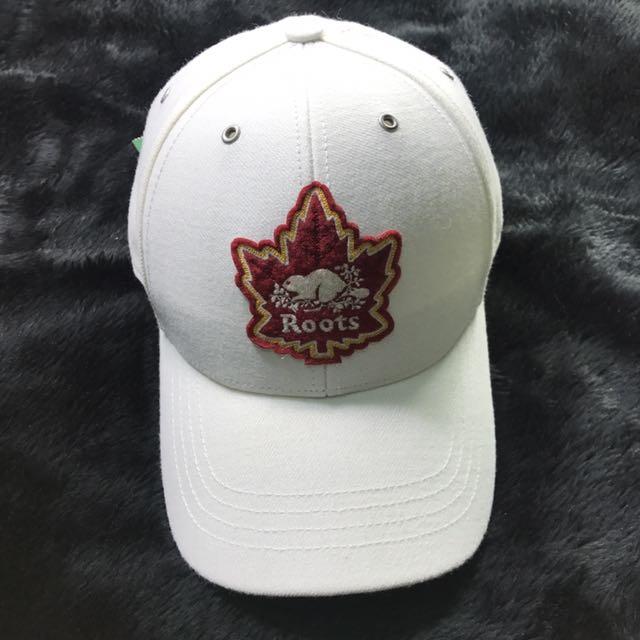 Roots 帽子