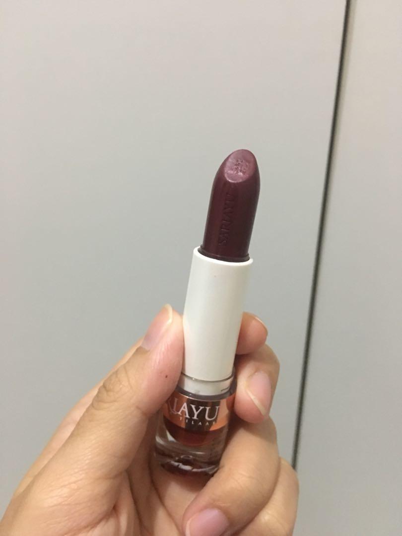 Sari Ayu lipstick