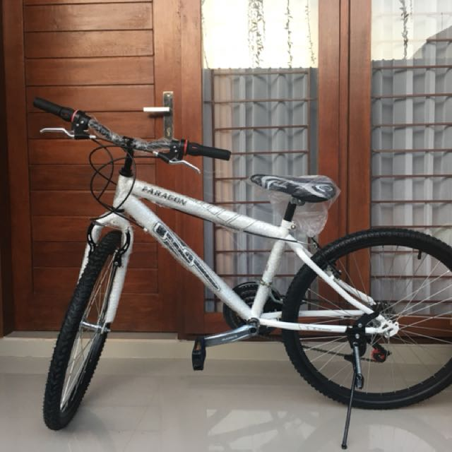 Sepeda Gunung Paragon